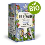 Heath & Heather BIO Hubnoucí čaj  20g