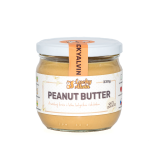 Lucky Alvin Peanut Butter White Chocolate 330g